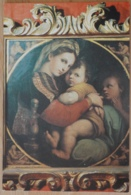 Dubrovnik Katedrala Raffaello Bogorodica S Djetetom - Gemälde, Glasmalereien & Statuen
