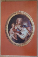 Nikola Grassi Trogir Il Fidanzamento Di S. Caterina Verlöbnis Der Hl. Katharina The Betrothal Of St. Catherine - Gemälde, Glasmalereien & Statuen