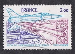 FRANCE Y&T N 54  NEUF ** - Posta Aerea