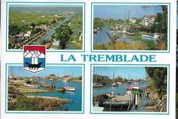 CP LA TREMBLADE - La Tremblade