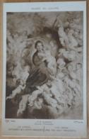 P. P. Rubens La Vierge Entourée Des Saints Innocents The Virgin And The Holy Innocents Musée Du Louvre Paris - Gemälde, Glasmalereien & Statuen