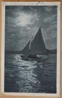 Segelboot Märchen Von Mond Und Welle - Segelboote