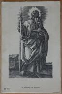 A. Dürer St. Thomas - Gemälde, Glasmalereien & Statuen
