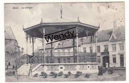 Geel (le Kiosque 1909) - Geel
