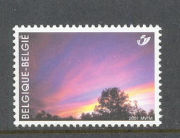 3045 ROUWZEGEL POSTFRIS** 2001 - Bélgica