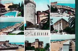 X01159 SANTA SEVERA ROMA - Italia