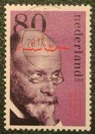 80 Ct Nobel Prijswinaars NVPH 1569 (Mi 1485); 1993 Gestempeld / USED NEDERLAND / NIEDERLANDE - 1980-... (Beatrix)