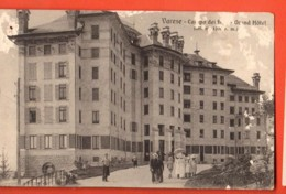 MYD-29 Varese, Grand Hotel. ANIME. Marques D'usure. Not Used.  No 28397 - Varese