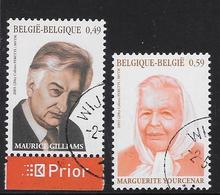 Literatuur - Bélgica