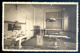 Cpa De Belgique Thielt Tielt Kliniek St. Andries Operatiezaal  DEC19-10 - Tielt