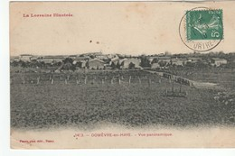 Domêvre En Haye - Vue Panoramique - Domevre En Haye