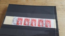 LOT 483960 TIMBRE DE FRANCE OBLITERE CARNET COMPLET N°2155-C2 - Carnets