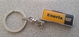 Clé Pen USB Eneria CAT Solutions De Production D'Energie Et De Motorisation - Sciences & Technique