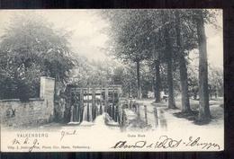 Valkenburg - Oude Sluis - 1906 - Houthem - Valkenburg