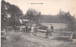 CPA 62 -  Minoterie De LOCON. - Autres Communes