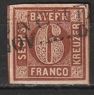 Bavière N° 5 - Bayern (Baviera)