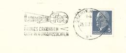 Oranienburg Lungen TBC - Frühes Erkennen Heilungschancen - Medizin