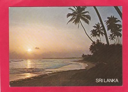 Modern Post Card Of Sri Lanka (Ceylon),Asia,D37. - Sri Lanka (Ceylon)