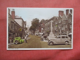 United Kingdom > England > Sussex > Arundel High Street      Ref 3791 - Arundel