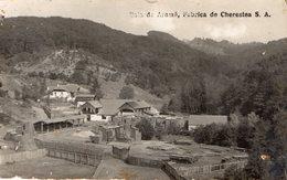 Baia De Arama Fabrica De Cherestea S. A. - Romania