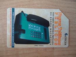 CUBA  USED CARDS  URMET   ADVERTISING TELEPHONES - Cuba