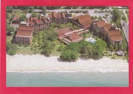 Modern Post Card Of Rasa Sayang Hotel,Batu Feringgi Beach,Penang,Malaysia,D38. - Malaysia