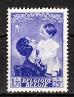 453**  Astrid Et Baudouin - Bonne Valeur - MNH** - Vendu à 10% Du COB!!!! - Unused Stamps