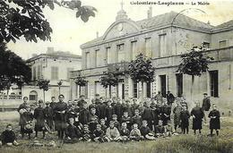 31)   COLOMIERS  LASPLANES  -  La Mairie - France