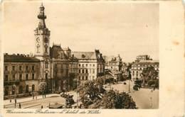 POLOGNE ,  WARSZAWA , Varsovie  , * 396 16 - Pologne