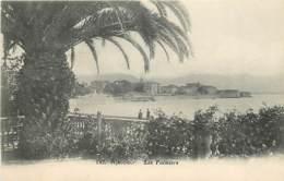 20 , AJACCIO , Les Palmiers , * 398 57 - Ajaccio
