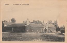 Hanret ,( Eghezée ), Château De Montignies - Eghezée