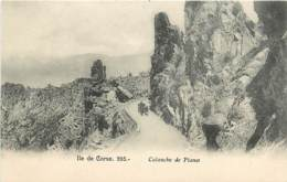 20 , Cardinali , Calanches De PIANA , * 398 64 - Autres Communes