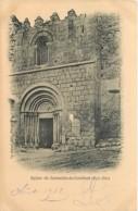 66 , Eglise De CORNEILLA-DE-CONFLENT , * 399 27 - Francia