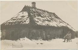 82-876 Estonia Lääne To Identify Postal History - Estonie