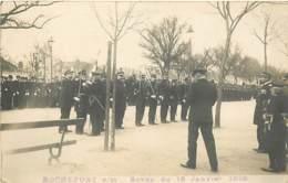 17 , ROCHEFORT SUR MER , Revue Du 18 Janvier 1908 , Carte Photo , * 404 85 - Rochefort