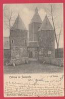 Sombreffe - Le Château - L'Entrée - 1909 ( Voir Verso ) - Sombreffe