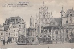 MECHELEN Malines : GROTE MARKT Grand Place - Mechelen
