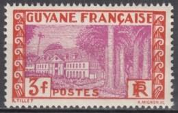 N° 129 - X X - ( C 1187 ) - - Guyane Française (1886-1949)