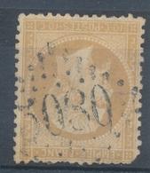 N°21 LOSANGE GRANDS CHIFFRES DES COLONIES. - 1862 Napoléon III.