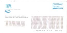 POSTAMASSIVA INPS - 2011-...: Poststempel