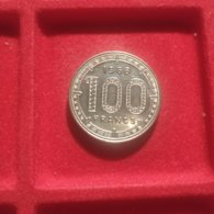 Camerun 100 Francs 1968 - Camerún