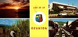 CPM Ile De La Réunion Multivues - La Réunion