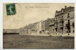 80*MERS LES BAINS-Vue Prise De La Prairie - Mers Les Bains