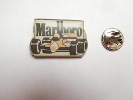 Beau Pin's , Auto F1 , Formule 1 , McLaren Honda , Tabac Marlboro - F1