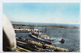 ALGERIE*Alger-Voyage Du Pdt De La Rep. Egyptienne Nasser - Algerien