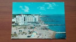 Jesolo - La Spiaggia - Hotel Carlton - Venezia (Venice)