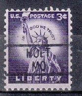 USA Precancel Vorausentwertung Preo, Locals Missouri, Holt 839 - Vereinigte Staaten