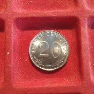 Bolivia 20 Centavos 1971 - Bolivia