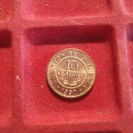 Bolivia 10 Centavos 1997 - Bolivie