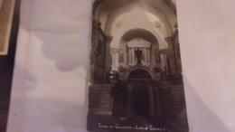 PALESTINE  REAL PHOTO CANA GALILEE LATIN CHURCH - Palestine